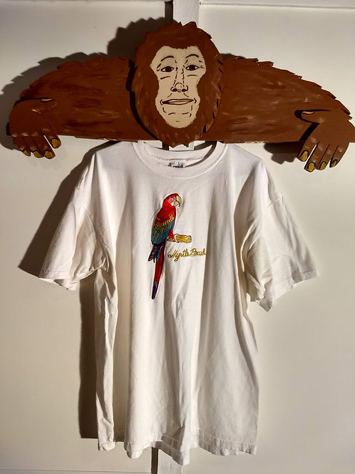 Adult T-Shirt Myrtle Beach