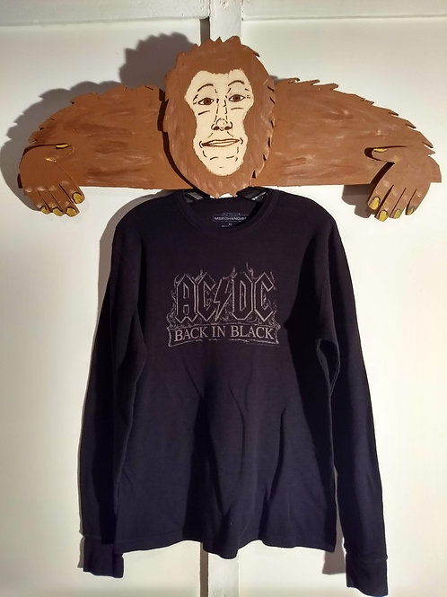 Live Nation AC/DC Long-Sleeve T