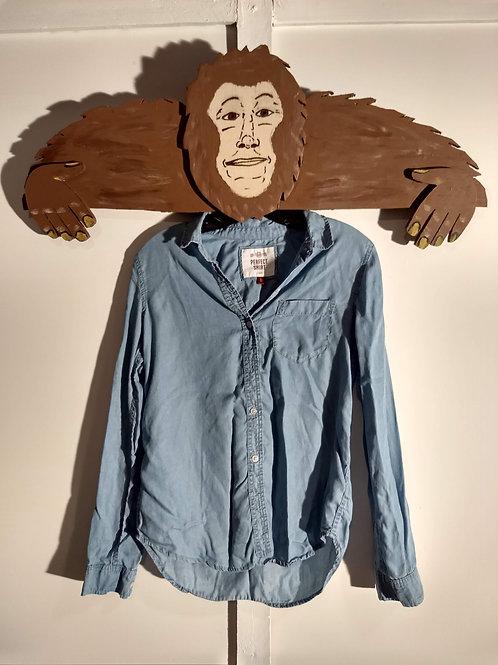 Womens Perfect Shirt Brand Long Sleeve