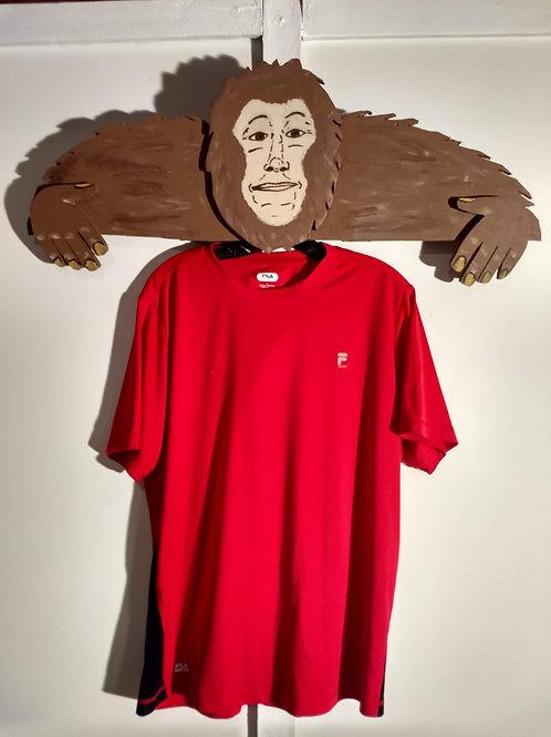 Men's Fila Sport Performance T-Shirt