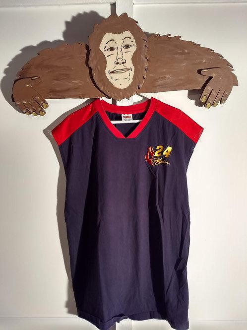 Winner's Circle Jeff Gordon Sleeveless Shirt