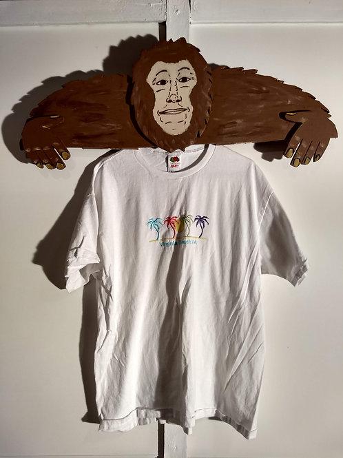 Adult T-Shirt Virginia Beach