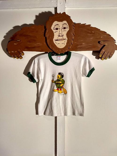 Pittsburgh Pirates Parrot - Kid's T-Shirt
