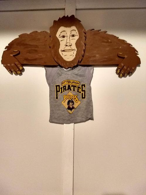 Kids Pittsburgh Pirates T Shirt