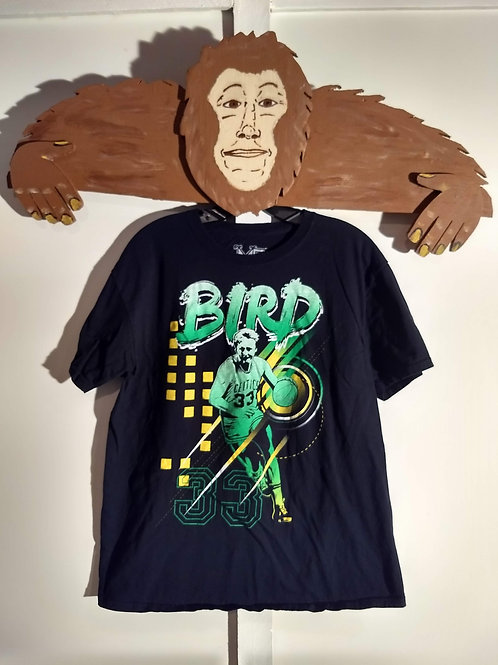 Larry Bird Hardwood Classics T-Shirt