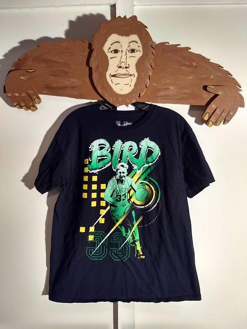 Larry Bird Hardwood Classics T-Shirt