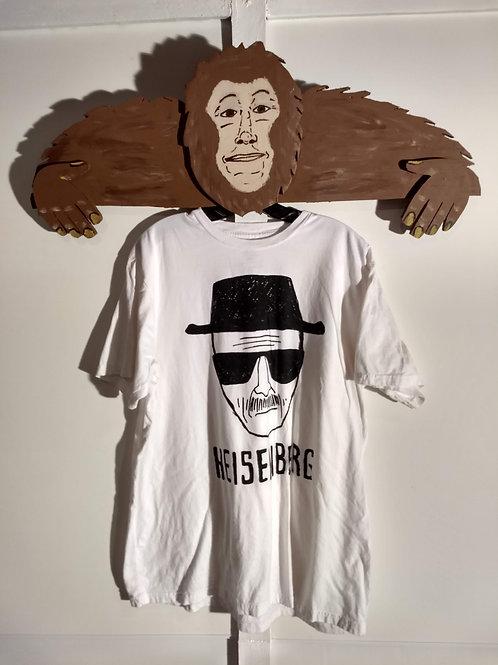 Men's Breaking Bad T-Shirt