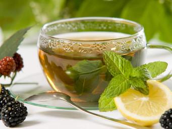 The Health Benefits Of Drinking Herbal Tea