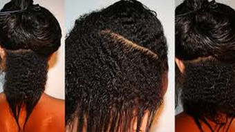 """Queens, the """"big chop"""" is not necessary!"""