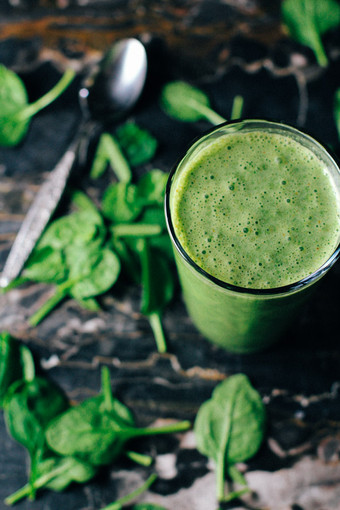 The Beauty Detox Smoothie