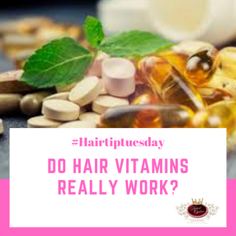 Do Hair Vitamins Really Work?