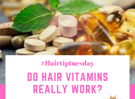 Do Hair Vitamins Really Work?