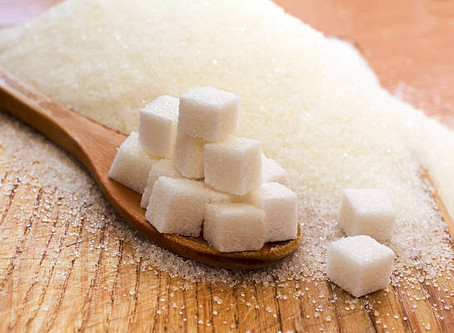 Did you know that sugar can cause hair loss?
