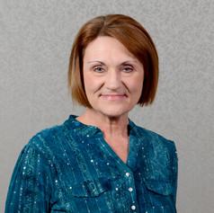 Tracy Hamby