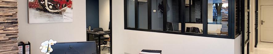 Agence Immobilière - St Raphaël