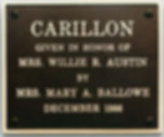 outdoor cast bronze and aluminum plaques