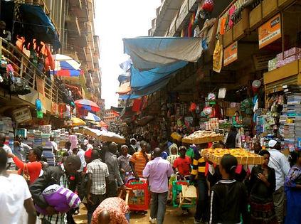 kampala city tour, uganda capital, uganda safari, uganda tour