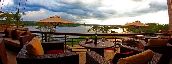chobe, safari, lodge, murchison, uganda, safari, tour