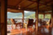 haven lodge, Bwindi, gorillas, buhoma