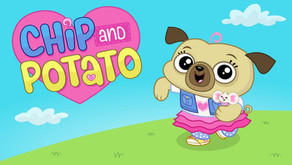 Chip and Potato