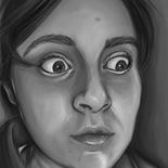 Face Paint Study