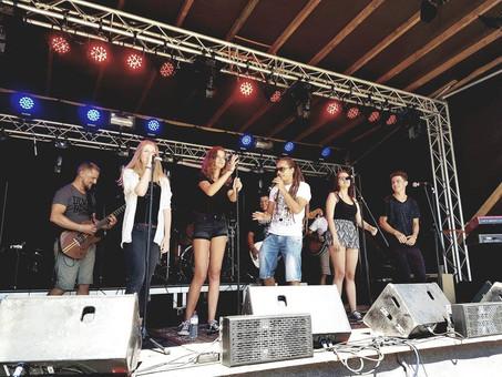 Concerts d'été 2017