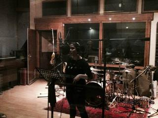 Trilogy Studio - Enregistrement des voix lead