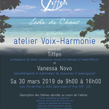 Atelier Voix-Harmonie