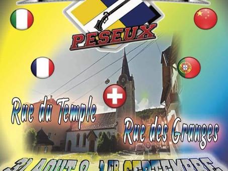 Fête villageoise de Peseux