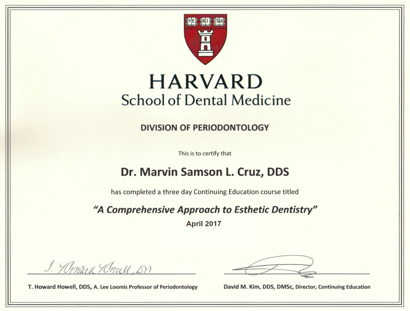 Harvard School Of Dental Medicine Dentistria Dental Office