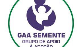 Lançamento Site GAA Semente!