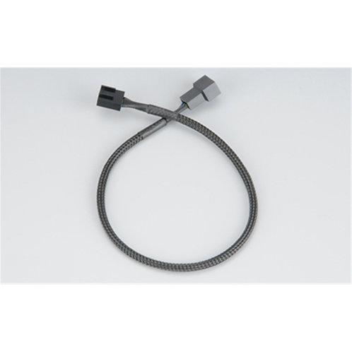 4-Pin Fan PWM (M) to 4-Pin Fan PWM (F) 0.30m Internal Extension Cable