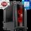 Thumbnail: Onyx Intel i3-9100F 8GB Ram 120GB SSD 1TB HDD Radeon RX580 8GB Graphics Win 10