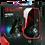 Thumbnail: Marvo Scorpion HG9015G 7.1 Virtual Surround Sound RGB LED Gaming Headset