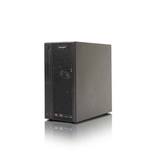 Zoostorm Delta Elite i5-10400F 16GB 480GB SSD Windows 10