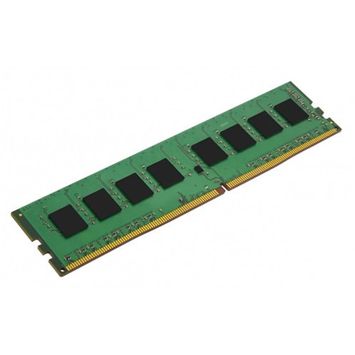 Kingston RAM 16GB No Heatsink (1 x 16GB) DDR4 2400MHz DIMM System Memory
