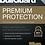 Thumbnail: Bullguard Premium Protection 2020, 10 User, Retail, PC, Mac & Android,1 Year