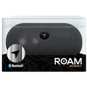 ROAM Jouney Bluetooth Speaker Black