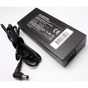 Sony Compatible 19.5V, 4.7A, 92W, 6.5/4.4 Tip Laptop Charger
