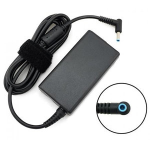 HP / Compaq Compatible 19.5V, 2.31A, 45W, 4.5/3.0 Blue Tip Laptop Charger