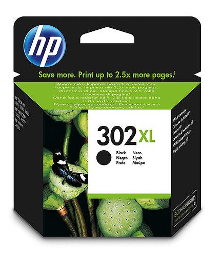 HP302XL Black & Colour