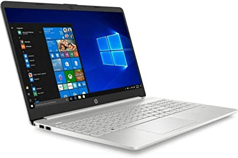 HP Slim 15.6in Core i5 8GB 256GB SSD Windows 10 Laptop