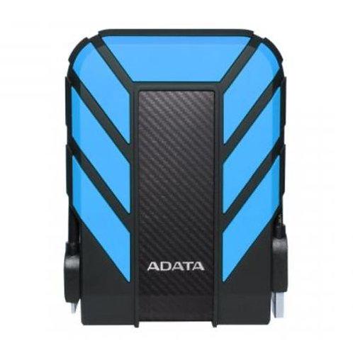 """ADATA 2TB HD710 Pro Rugged External Hard Drive, 2.5"""", USB 3.1, IP68 Water/Dust"""