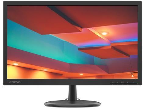 """Lenovo C22-20 21.5"""" Full HD Monitor (VGA/HDMI)"""