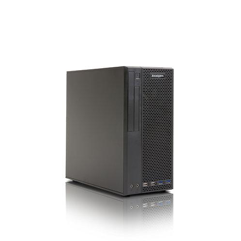 Zoostorm Delta Elite i5-10400F 8GB 240GB SSD Windows 10