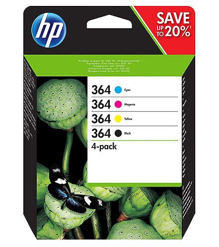 HP364 Multipack