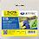Thumbnail: T1801/2/3/4 Black, Cyan, Magenta, Yellow & Multipack