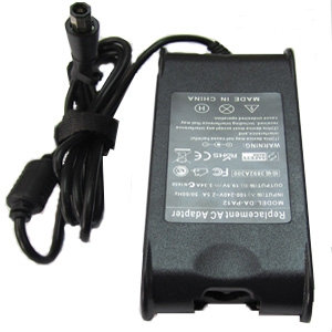 Dell PA21 Compatible 19.5V, 3.34A, 65W, 7.4/5.0 (diamond) Tip Laptop Charger