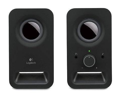 Logitech Z150 Stereo Speakers