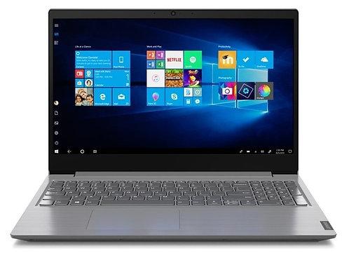 "Lenovo V15 Athlon Gold 3150U 8GB 256GB SSD 15.6"" Windows 10 Laptop"